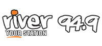 River 94.9 Logo